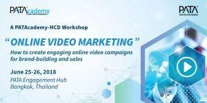 Creating Engaging Video Campaigns at PATAcademy-HCD