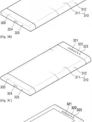 Samsung Envisions A Bizarre New Case For Curved-Display Phones