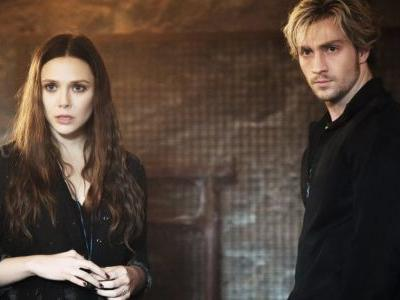Elizabeth Olsen Teases Quicksilver's Importance to the Future of WandaVision