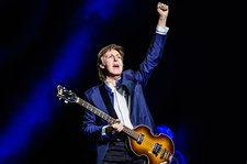Spotify Announces 'Paul McCartney & Spotify Singles: Under The Staircase' Playlist
