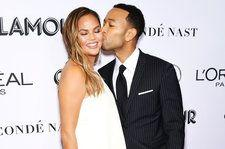 Chrissy Teigen Wishes Happy Birthday to 'The Most Incredible Man' John Legend