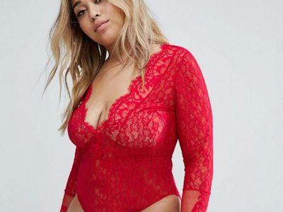 Treat Yourself With These V-Day Ready Lingerie Looks