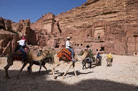 Jordan tourism faces enormous growth