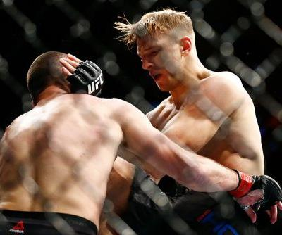 Dan Hooker had the guts to call out Paul Felder to his face, and it was actually awesome
