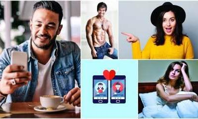 From Half-night stand to Sex interview: New-age dating terms you need to know