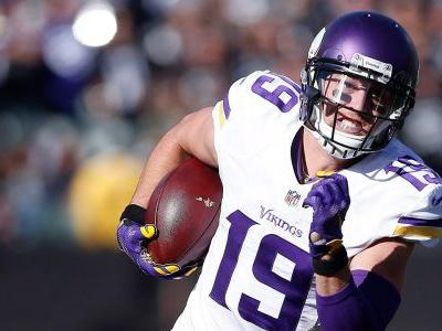 Vikings starters Thielen, Sendejo questionable for NFC title game