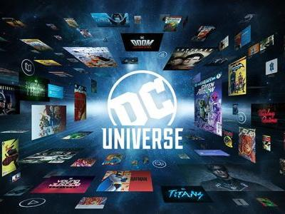 DC Universe's Original Series First Episodes Available for Free for Limited Time