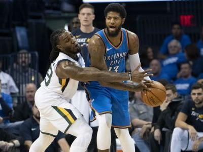 NBA playoffs 2018: Three takeaways from Thunder's wild Game 5 win over Jazz