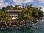 Tina Hobley reviews Curtain Bluff in Antigua