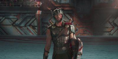 The Best Line In Thor: Ragnarok's Trailer Came From A Make-A-Wish Kid