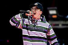 Logic Unveils Track List For 'YSIV' With Features From Wu-Tang, Jaden Smith, Wale
