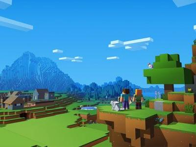 Minecraft might be the best-selling game of all-time now