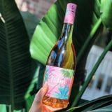 Haven't Tried Whispering Angel's Palm Rosé Yet? You Are Missing Out