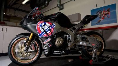 MotoAmerica: Team Genuine Broaster Chicken Honda to Contest in 2017 MotoAmerica Superbike Class