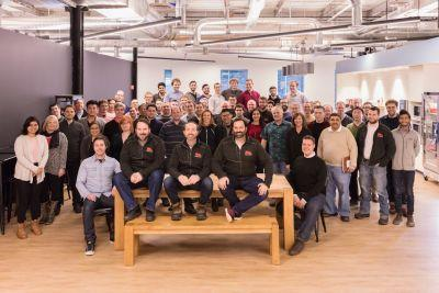Desktop Metal Gets $45M From GV, BMW, & Lowe's, Preps Product Launch