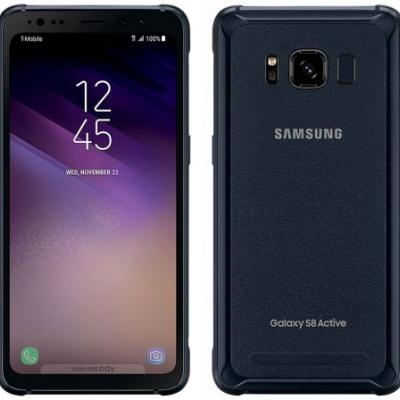 T-Mobile Samsung Galaxy S8 Active and LG G6 receiving security updates