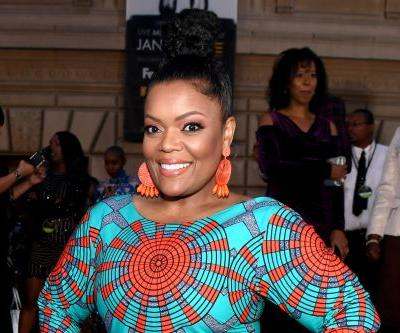Yvette Nicole Brown made interim guest host of 'Walking Dead'