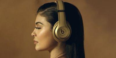 Apple launches special edition Beats with designer Balmain & Kylie Jenner