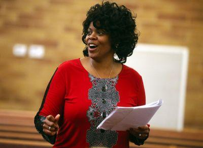 Gospel Meets Symphony: Powerful songs are ever-evolving in Akron's annual concert