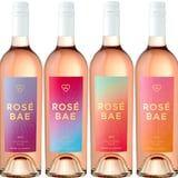 Ooh La La! Target's $10 Valentine's Day Rosé Pairs Perfectly With Dark Chocolate Truffles