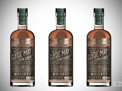From Illegal Still to Limited Release: Clyde May's 9-Year Cask Strength Whiskey