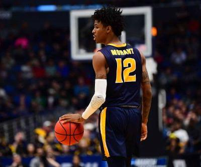 March Madness predictions: Ja Morant about to get frazzled vs Florida State