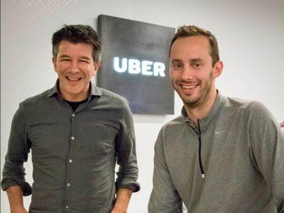 Google's self driving car company has sued Uber for stealing its technology