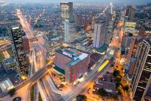Colombia's tourism accelerates with modern infrastructural facilities and innovative techniques