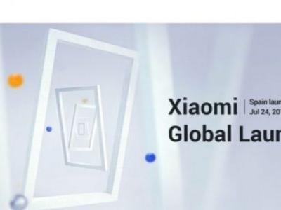 Xiaomi's global event confirmed for 24th July in Spain, Mi A2 launch likely