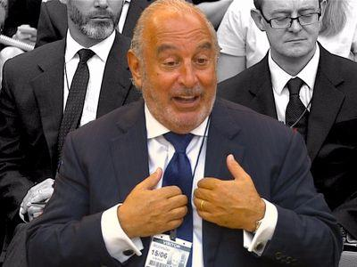 Sir Philip Green is paying £363 million to rescue the BHS pensions scheme