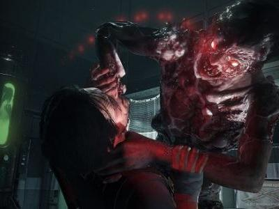 Watch Over 20 Minutes of The Evil Within 2 Gameplay