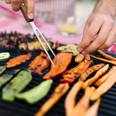 O's top tips for summer grilling