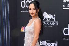 Becky G Talks 'Next To You' & Working With Anitta On 'Banana' at BBMAs: Watch
