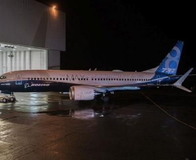 Boeing 737 Max Planes Have Been Grounded In The U.S
