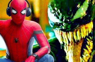 Tom Holland Wants Spider-Man to Fight Venom in the MCUTom