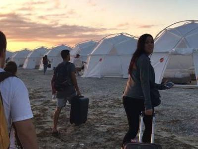 Fighting 'Fyre' With 'Fyre Fraud': Two Documentaries About The Same Disaster