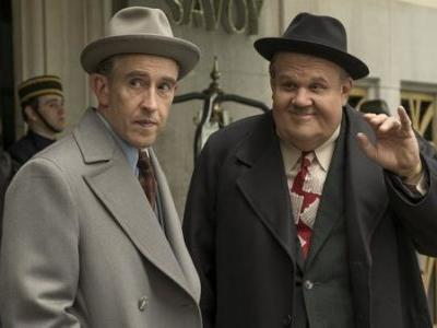 'Stan And Ollie' Traces 2 Legends Working Hard Past Their Prime