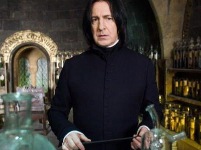 Harry Potter: 20 Things That Make No Sense About Snape