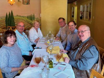 New Mexico TCC Gathering Blazes the Trail for a New Chapter