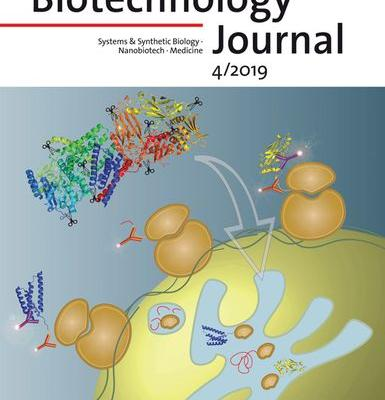 Cover Picture: Biotechnology Journal 4/2019