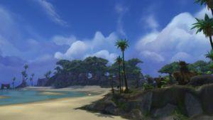 World of Warcraft - Interview pré-lancement de Battle for Azeroth
