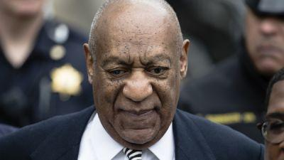 More Than 10 Years After Alleged Sexual Assault, Bill Cosby Trial To Begin
