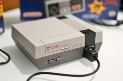 Hackers tweak NES Classic Edition to play games from other consoles