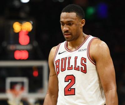 Report: Utah Jazz Interested in Jabari Parker