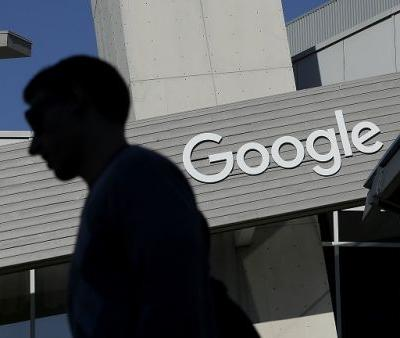 Google boots out neo-Nazi website that attacked Charlottesville victim