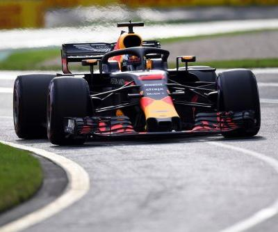 Is F1 Live On Hulu? How To Watch Formula One's Emilia Romagna Grand Prix