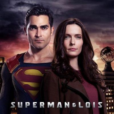 SUPERMAN & LOIS Synopsis & Poster Put The Man Of Steel And Intrepid Reporter Front And Center