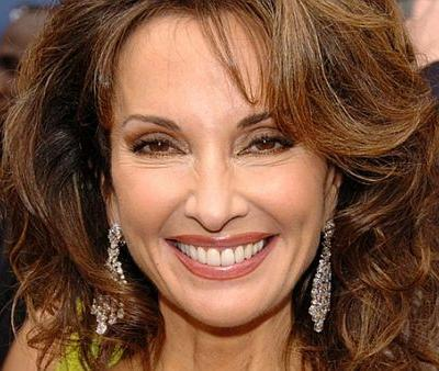 Exactly What Susan Lucci Eats In a Day to Get Her Fit Physique at 71