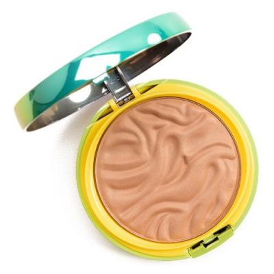 Physicians Formula Deep Bronzer Butter Bronzer Review & Swatches
