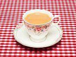 Drinking tea could prevent type 2 DIABETES
